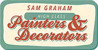 Sam Graham Logo